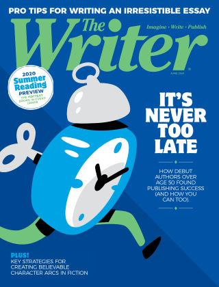 The Writer Jun 2020