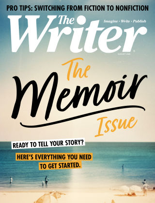 The Writer August 2020