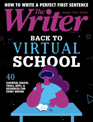 The Writer September 2020