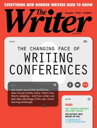 The Writer November 2020