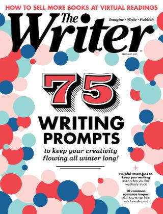The Writer February 2021