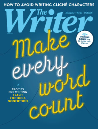 The Writer May 2021