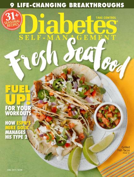 Diabetes Self-Management April 15, 2017 00:00