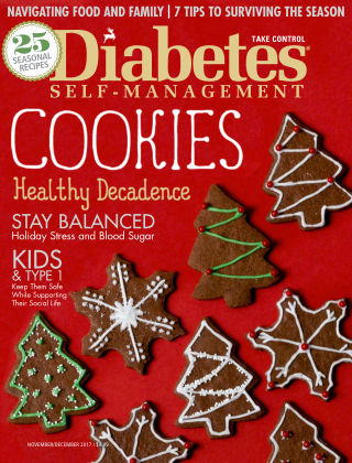 Diabetes Self-Management Nov-Dec 2017