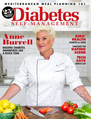 Diabetes Self-Management Mar-Apr 2019
