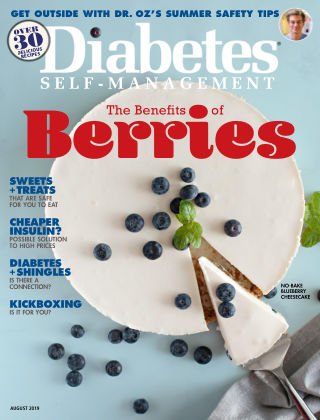 Diabetes Self-Management Jul-Aug 2019