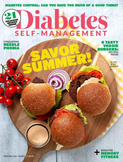 Lies Diabetes Self Management Auf Readly Die Ultimative Magazin Flatrate Tausende Magazine In Einer App