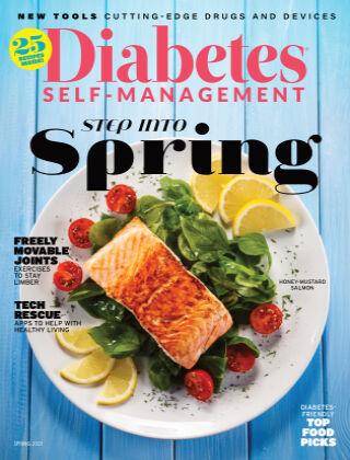 Diabetes Self-Management DSM 2101 300