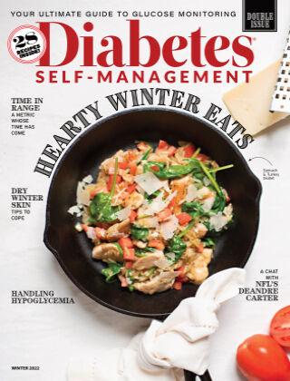 Diabetes Self-Management DSM 2110 300