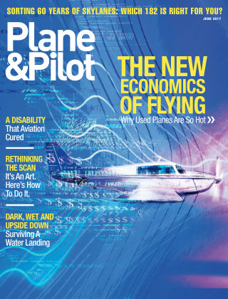 Plane & Pilot Jun 2017