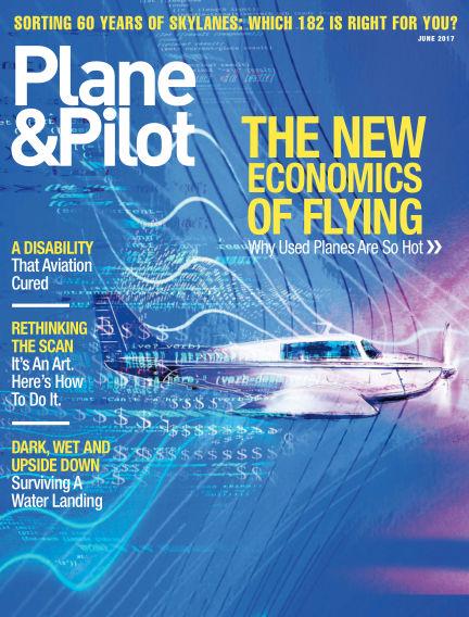 Plane & Pilot April 29, 2017 00:00