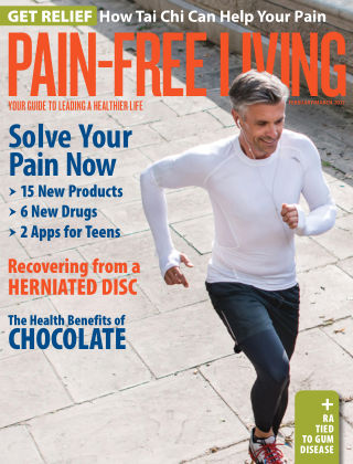 Pain-Free Living Feb-Mar 2017
