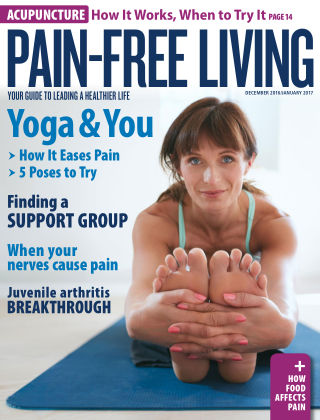 Pain-Free Living Dec-Jan 2017
