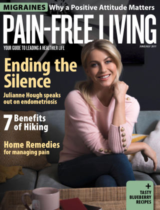 Pain-Free Living Jun-Jul 2017