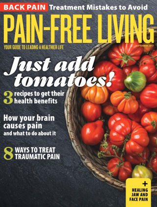 Pain-Free Living Aug-Sep 2017
