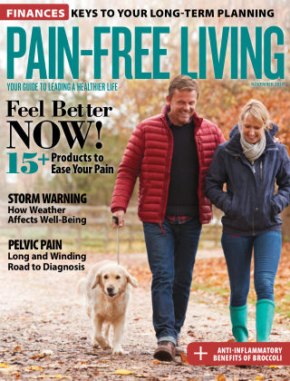 Pain-Free Living Oct-Nov 2017
