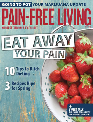 Pain-Free Living Apr-May 2018
