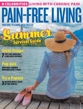 Pain-Free Living Jun-Jul 2018