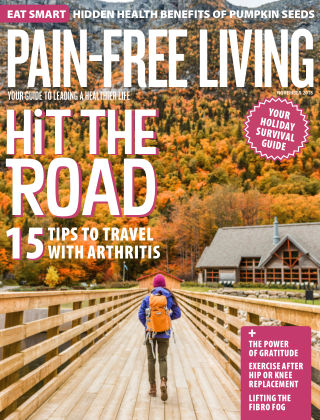 Pain-Free Living Oct-Nov 2018