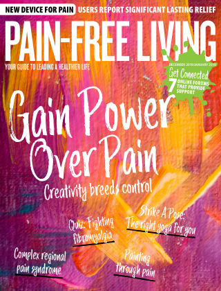 Pain-Free Living Dec-Jan 2019