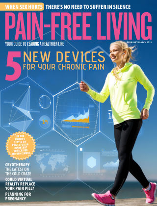 Pain-Free Living Feb-Mar 2019