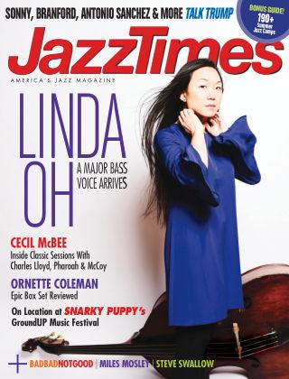 JazzTimes Apr 2017