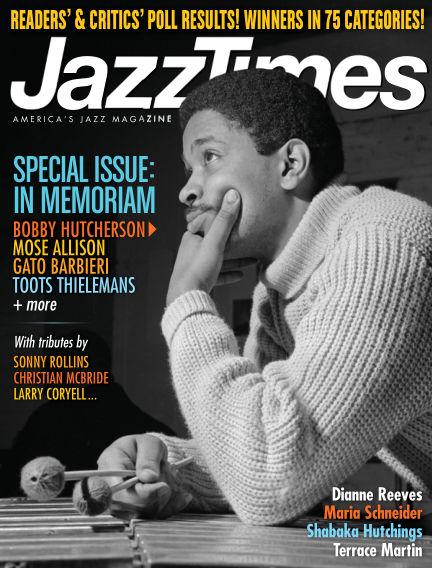 JazzTimes February 11, 2017 00:00