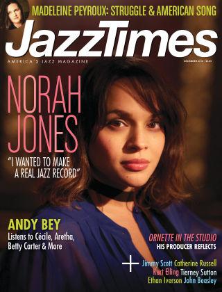 JazzTimes Dec 2016