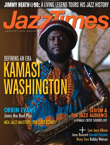JazzTimes May 13, 2017 00:00