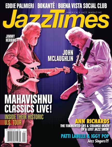 JazzTimes August 05, 2017 00:00