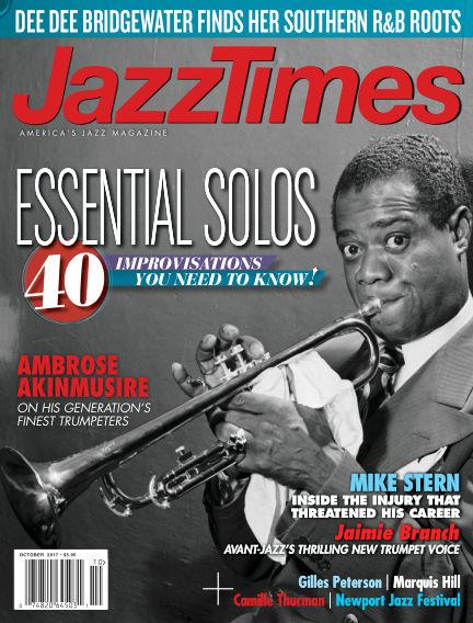 JazzTimes September 09, 2017 00:00