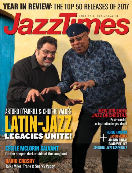 JazzTimes December 30, 2017 00:00