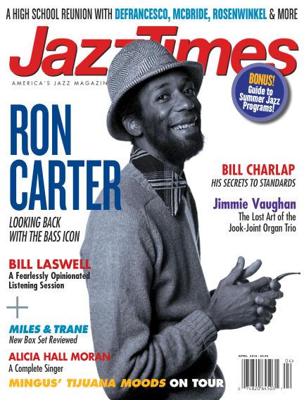 JazzTimes March 10, 2018 00:00