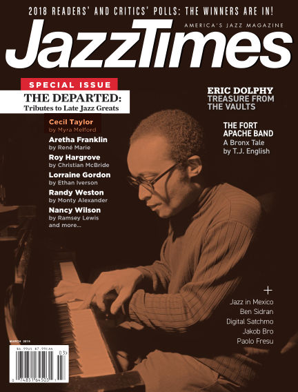 JazzTimes February 08, 2019 00:00