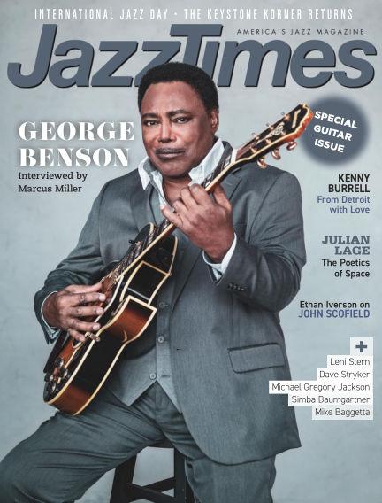 JazzTimes June 14, 2019 00:00