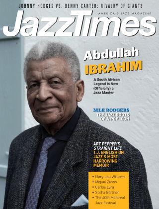 JazzTimes Sep 2019