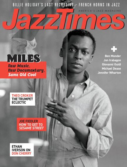 JazzTimes September 06, 2019 00:00