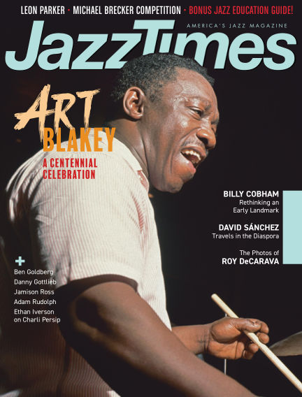 JazzTimes October 03, 2019 00:00