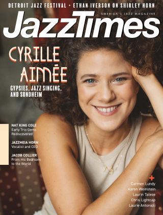 JazzTimes Dec 2019