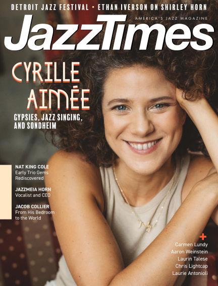 JazzTimes November 07, 2019 00:00