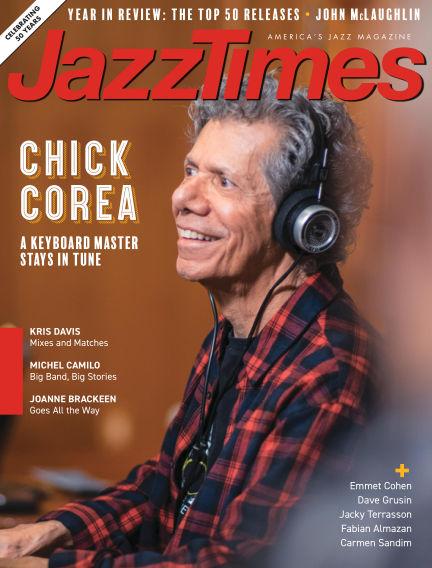 JazzTimes December 26, 2019 00:00