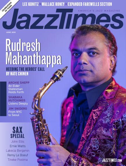 JazzTimes May 08, 2020 00:00