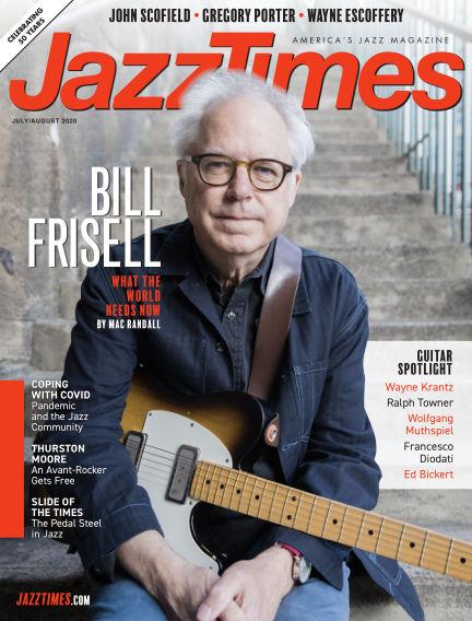 JazzTimes June 12, 2020 00:00
