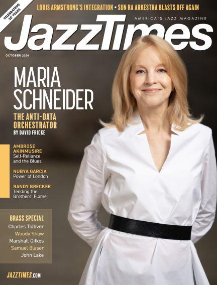 JazzTimes September 04, 2020 00:00