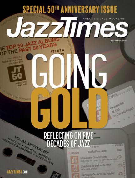 JazzTimes November 05, 2020 00:00