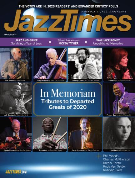 JazzTimes February 06, 2021 00:00