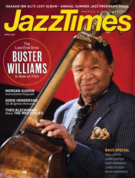JazzTimes March 06, 2021 00:00