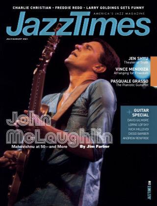 JazzTimes JTM 2108 300