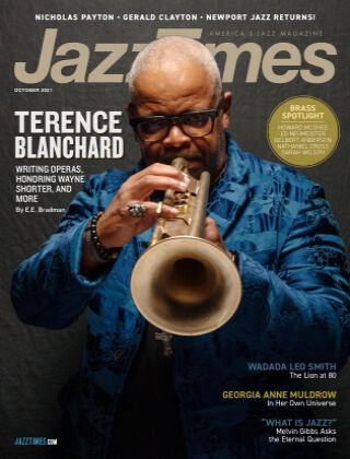 JazzTimes JTM 2110 300