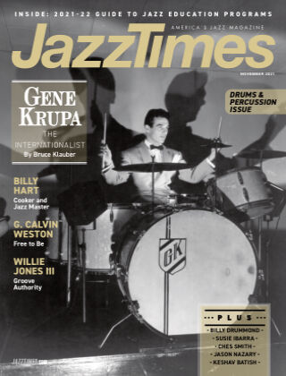 JazzTimes JTM 2111 300